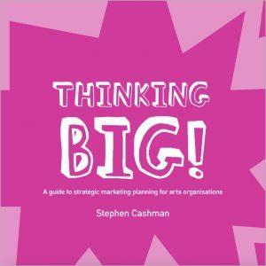 Thinking Big logo