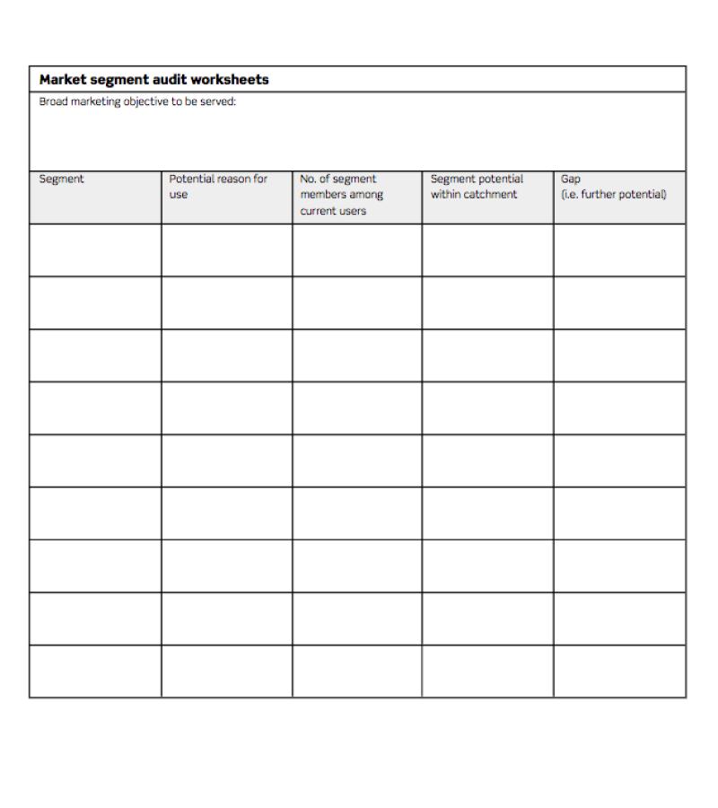 Thinking Big worksheet 5