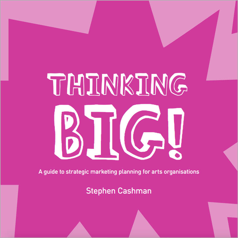 Thinking Big logo