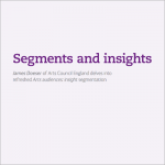 Segments and insights article headline