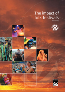 Assesing the impact of folk festivals
