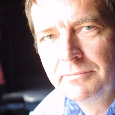 Andy McKim