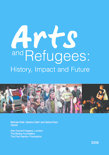 Explore the background and policy guiding arts work with refugees, and case studies of good practice