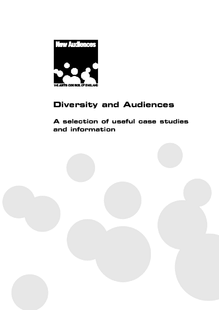 How to develop a diverse audience base