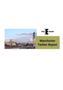 How and why businesses in and around Manchester are using Twitter