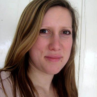 Katy Beale