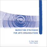 Marketing Strategies front cover