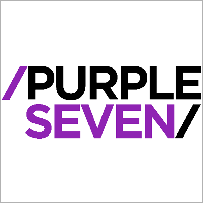 Purple Seven logo