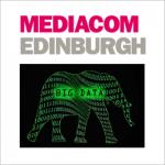 Mediacom Edinburgh logo