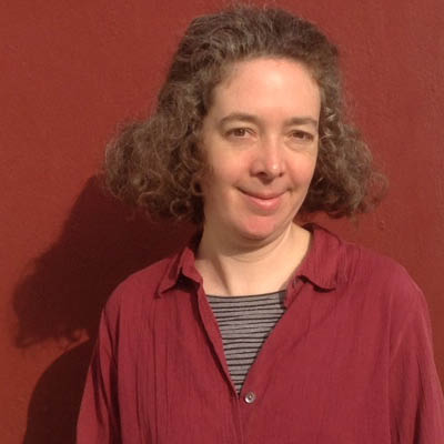 Alison Atkinson