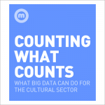 Counting what counts front cover
