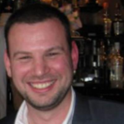 Curtis Fulcher