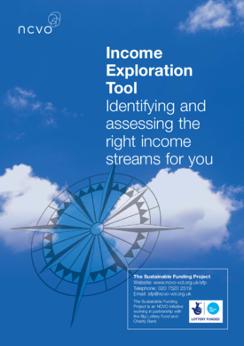 Identifying and assessing the right income streams for you