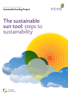 Ten steps to financial sustainability