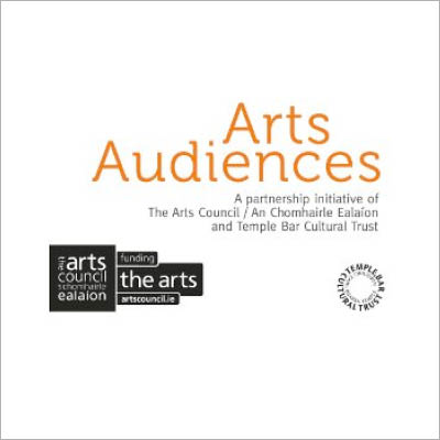 Arts Audiences