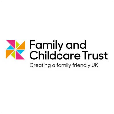 Family & Childcare Trust Logo