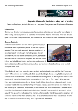 Visions for the future: Rebuilding the Everyman