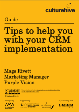 Tips to help you with your CRM implementation