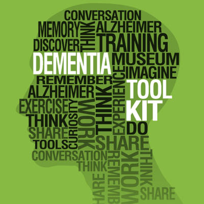 Dementia Toolkit cover image