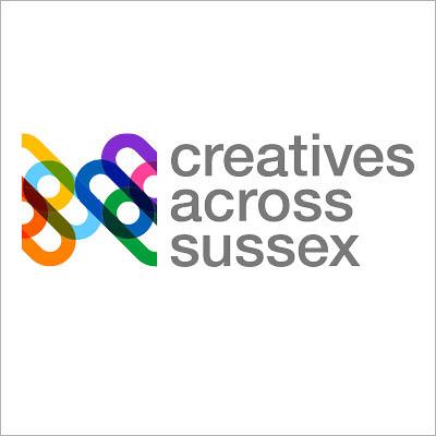 Creatives Across Sussex