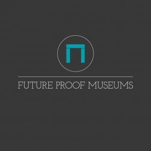 Future Proof Museums logo