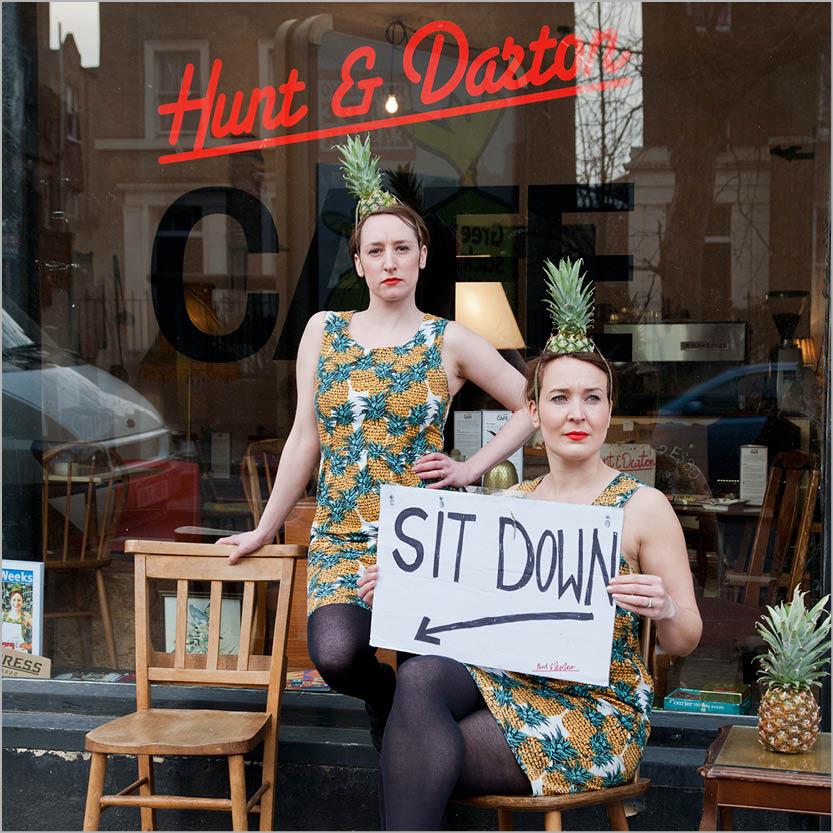 Hunt & Darton