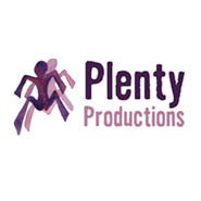 Plenty Productions Logo
