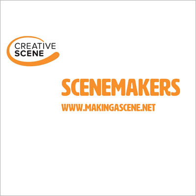 Scenemakers front cover