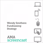 Fundraising Strategy Screencast