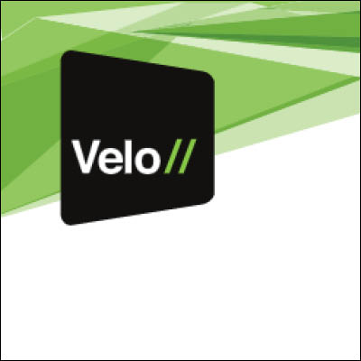 Velo Marketing logo
