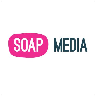 Soap Media logo