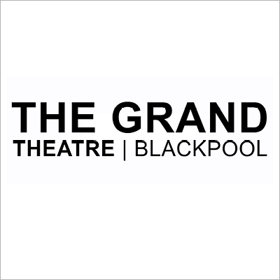 The Grand Theatre Blackpool Logo