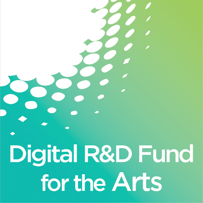 Digital R&D Fund logo