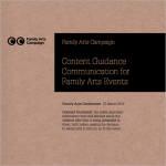 Content Guidance front cover