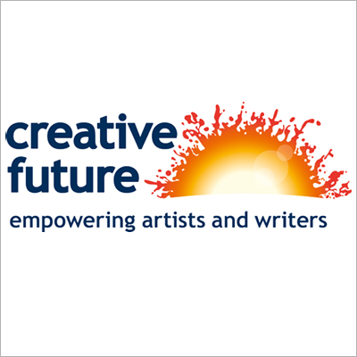 Creative Future logo
