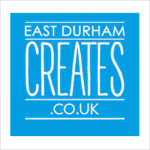 East Durham Creates logo