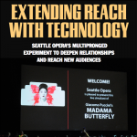 Extending reach with technology