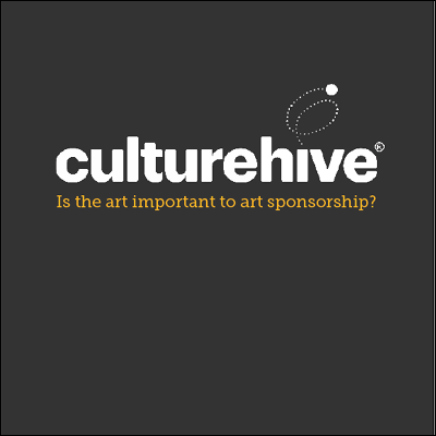 culturehive logo and resource title