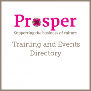 Training and Events Directory