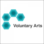 Voluntary Arts Logo