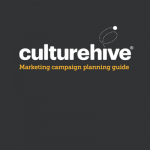 CultureHive logo and guide title