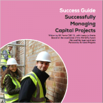Successfully managing capital projects front cover