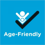 Age-Friendly Standards logo