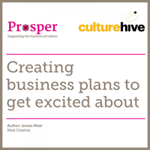 Creating business plans to get excited about