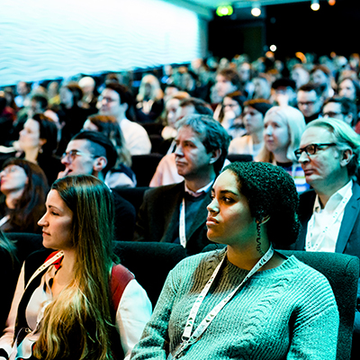 Audience Diversity Academy