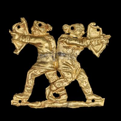 Image of Scythians