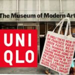 Image of Museum of Modern Art and Uniqlo