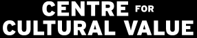 Cultural Value Centre logo