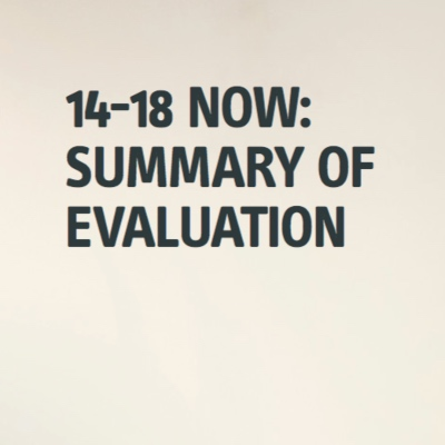 14-18 NOW: Summary of Evaluation