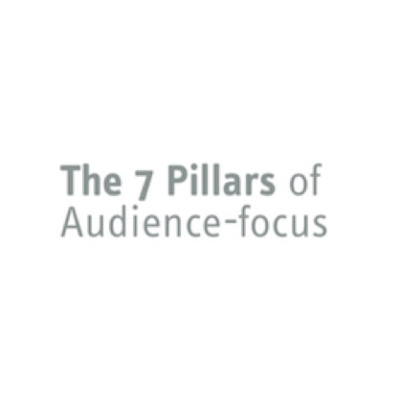 Culture in Lockdown. Part 2: The seven pillars of audience-focus